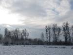 Schneelandschaften 1