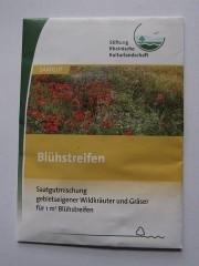 Blühstreifen Saatgutmischung