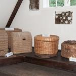Ausstellung von Bienenkörben_0779